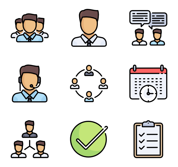 Manager clipart office manager.  icon packs vector