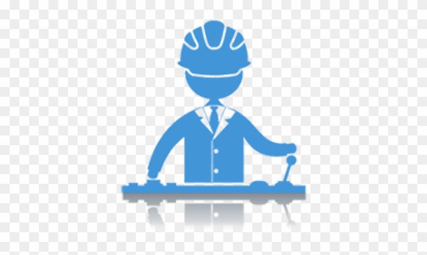 Manager clipart operation manager. Office management sitting png