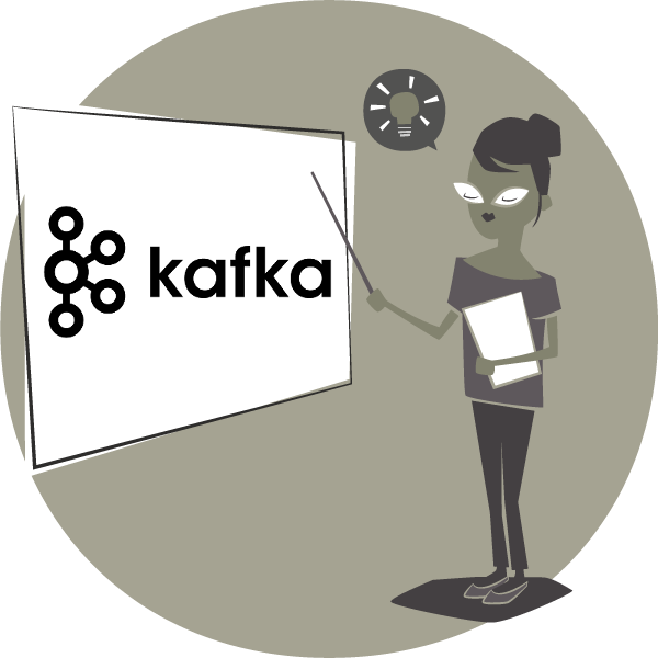 How to monitor kafka. Manager clipart performance monitoring
