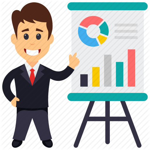 business characters by. Manager clipart professional