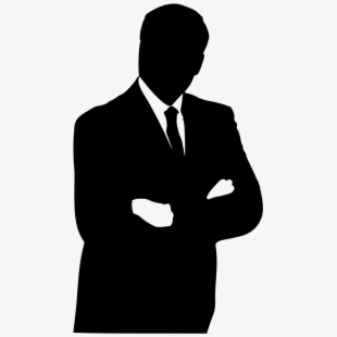 Family business project . Manager clipart professional man