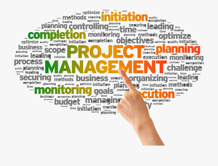 Manager clipart project schedule. Management no