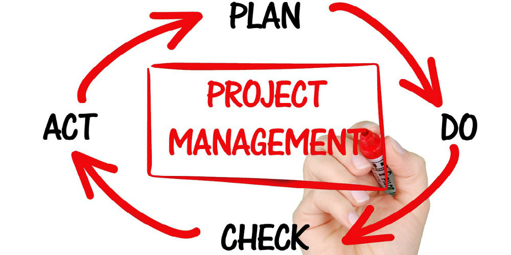 The complete list of. Manager clipart project schedule
