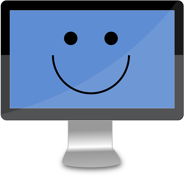 It services blog informal. Manager clipart sad