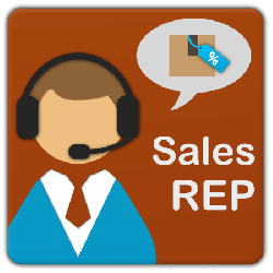 Sales representative commission . Manager clipart sale rep