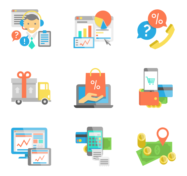 Tax clipart flat icon. Management free icons svg