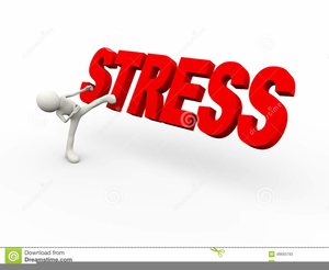Stress clipart stress management. Free images at clker