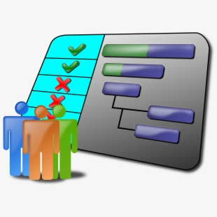 Microsoft projects clip art. Planning clipart project scope