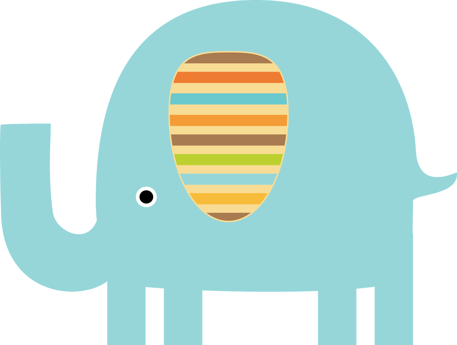 Giggle and print mod. Manatee clipart emoji