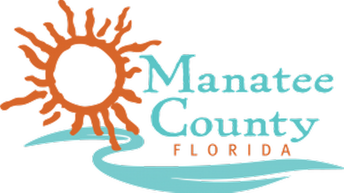 Manatee clipart florida state. County government does not