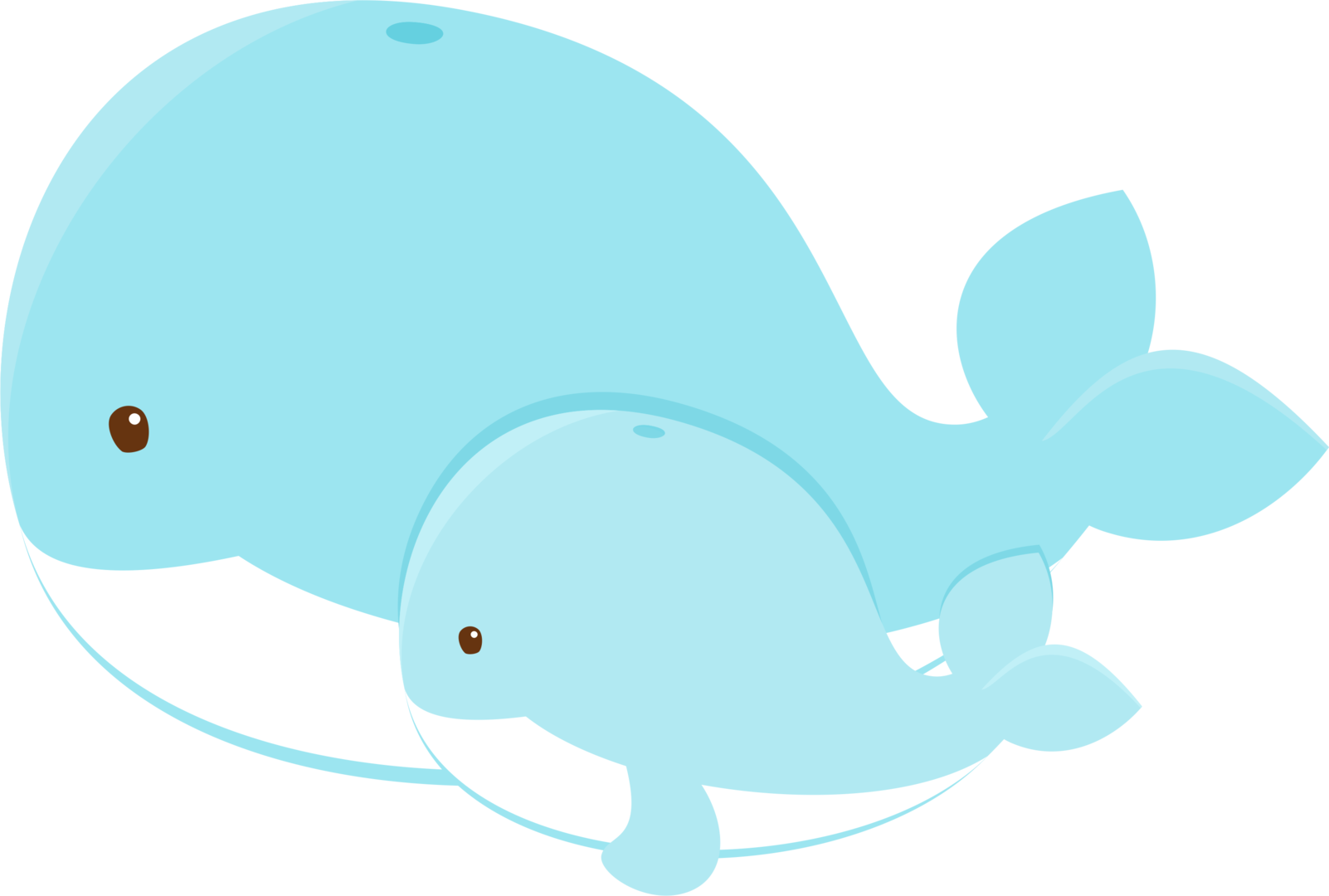 Manatee clipart svg. At getdrawings com free