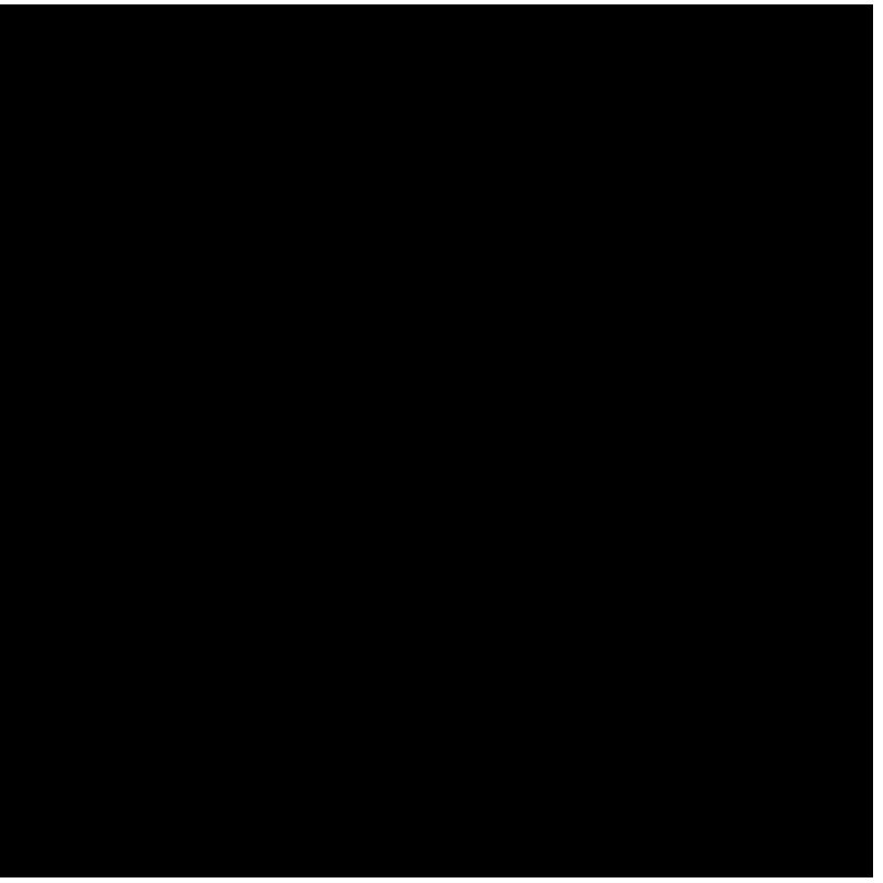 Monogram frame png. Mandala clipart vector labs