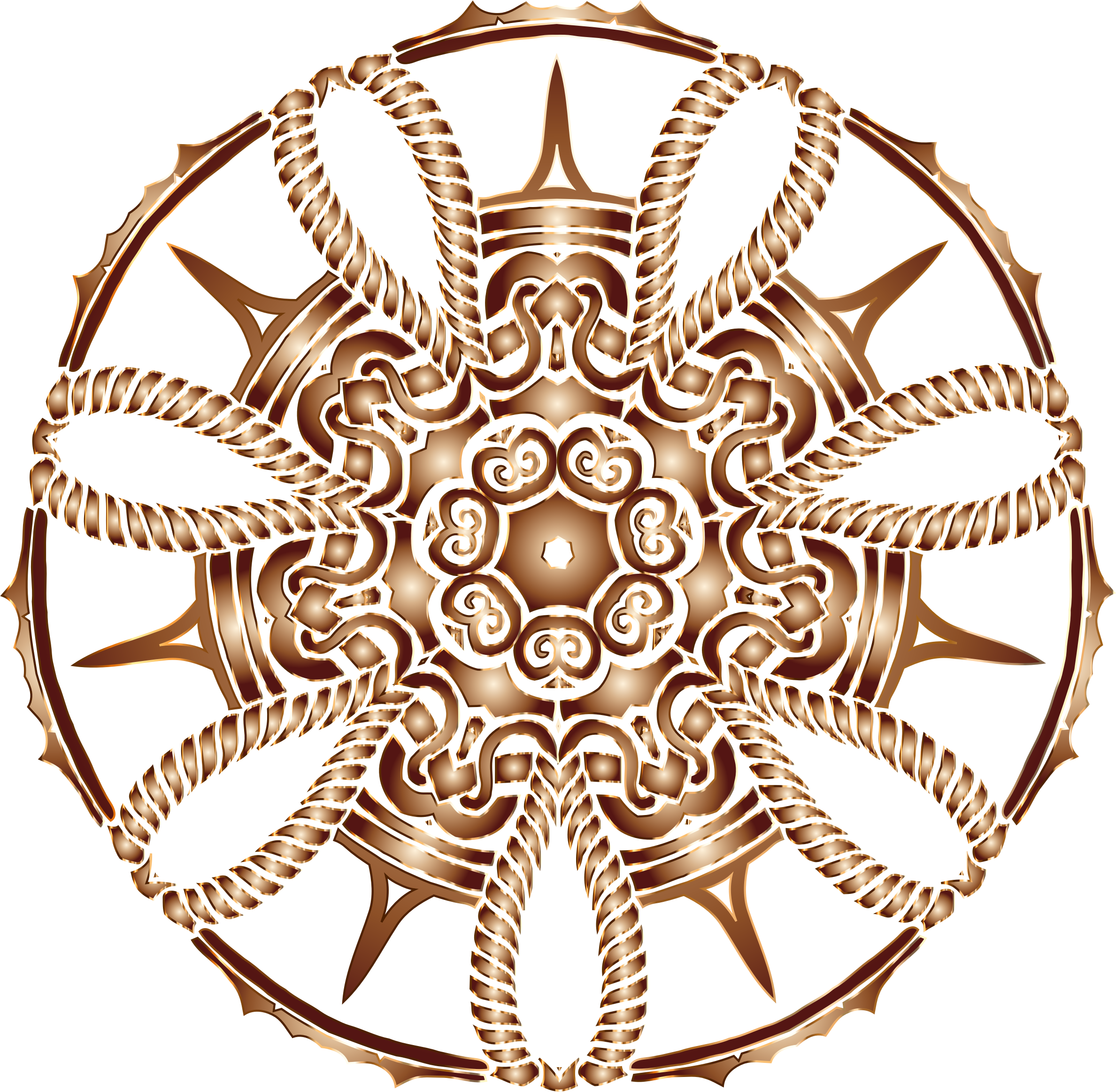 Jain symbols jainism religion. Wheel clipart ancient