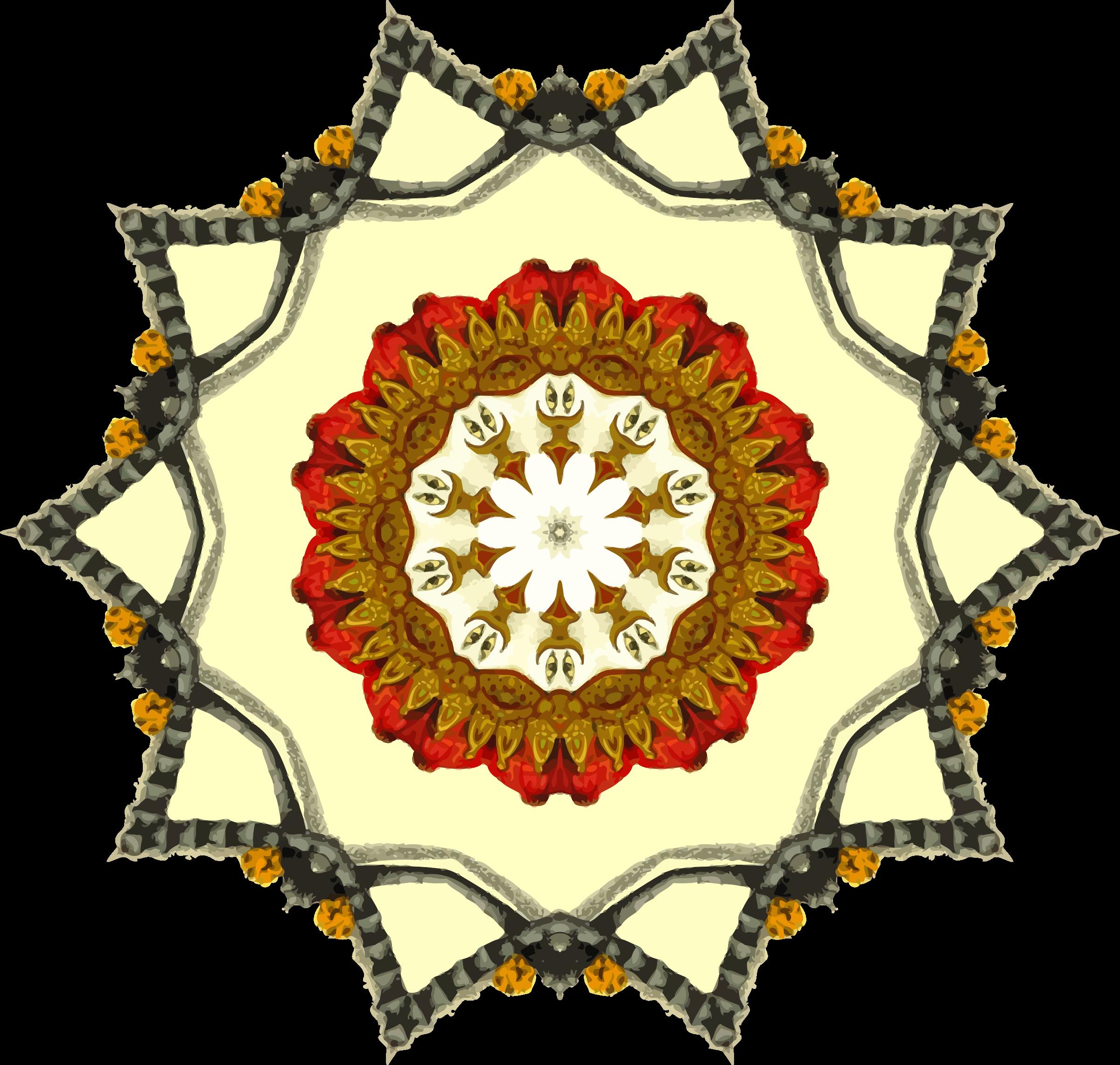 Big image png. Mandala clipart stock