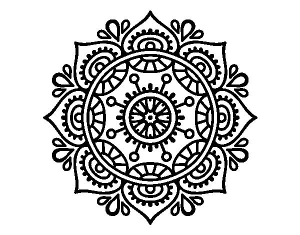 Mandala vector png. Goal goodwinmetals co