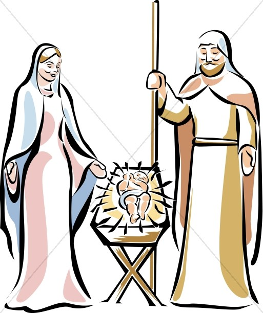 Images graphics sharefaith holy. Manger clipart