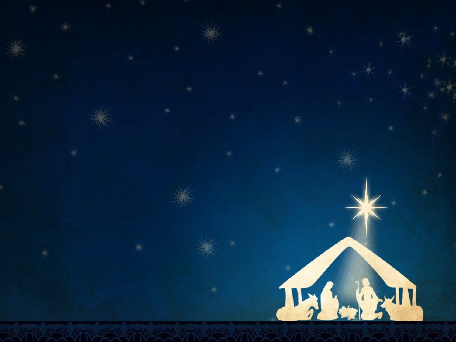Nativity clipart background. Free cliparts download clip