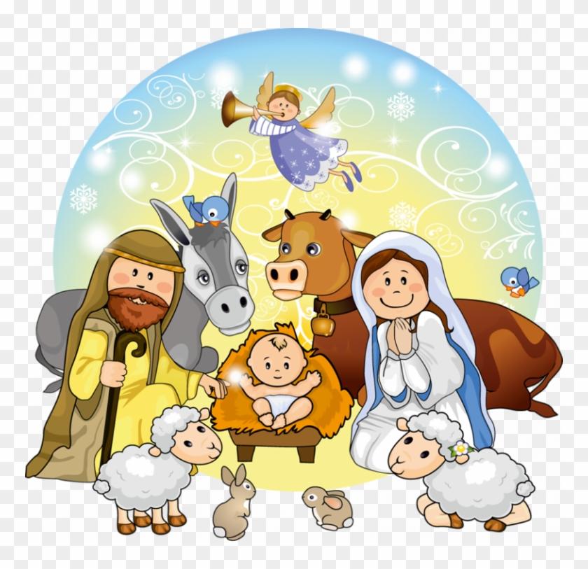 Manger clipart cute. Svg nativity scene hd