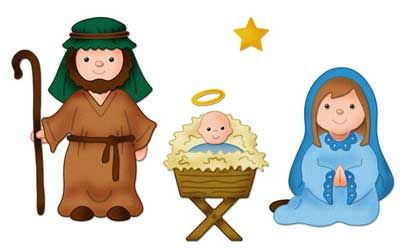 And joseph google search. Manger clipart mary