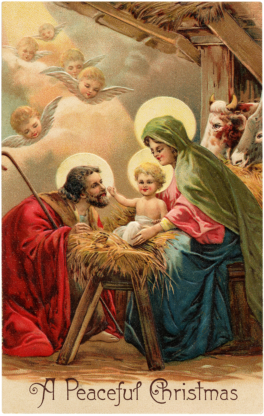 ᐈ Jesus in manger clip art stock cliparts, Royalty Free baby jesus pictures    download on Depositphotos®