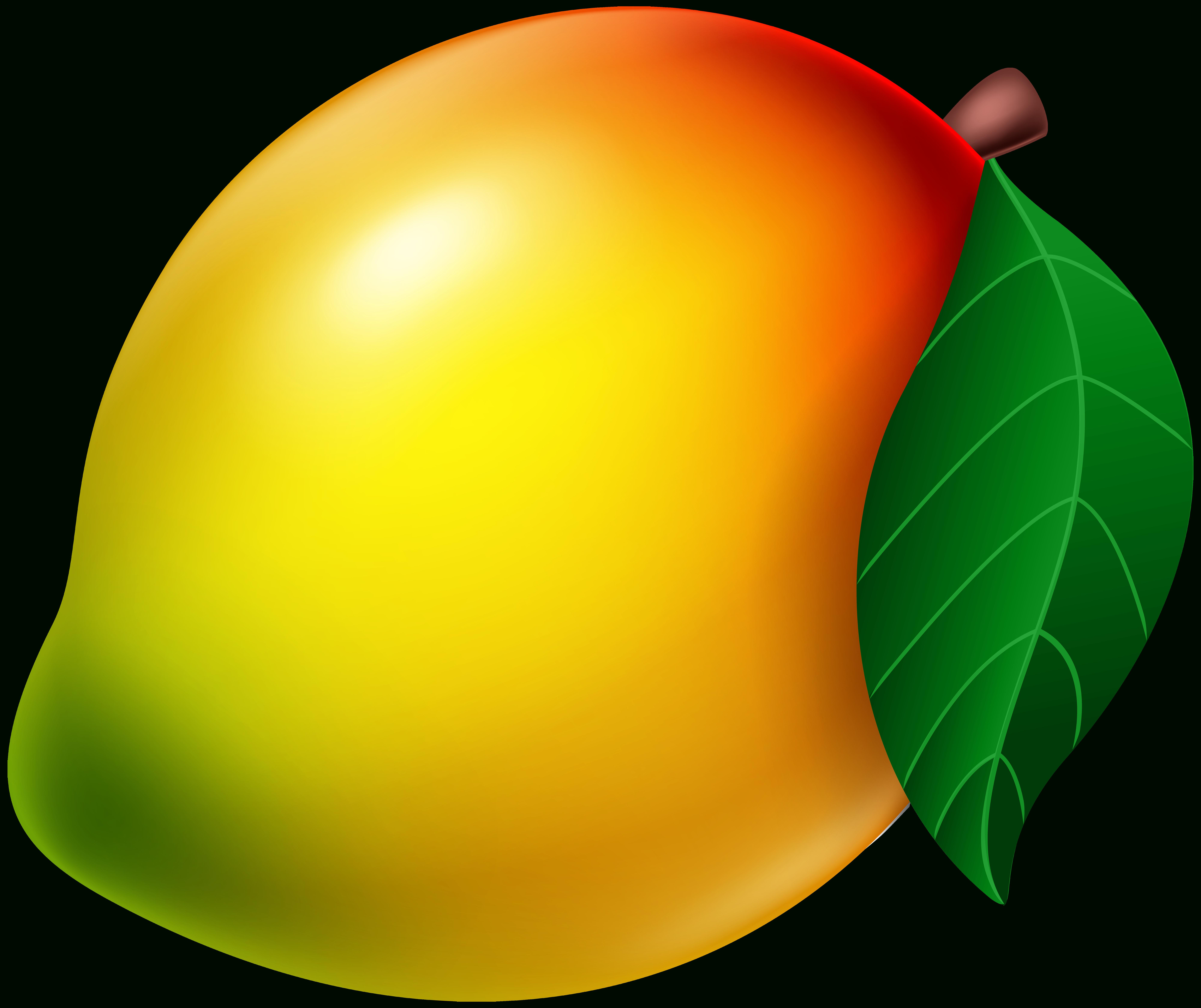 For printable free images. Mango clipart 1 mango