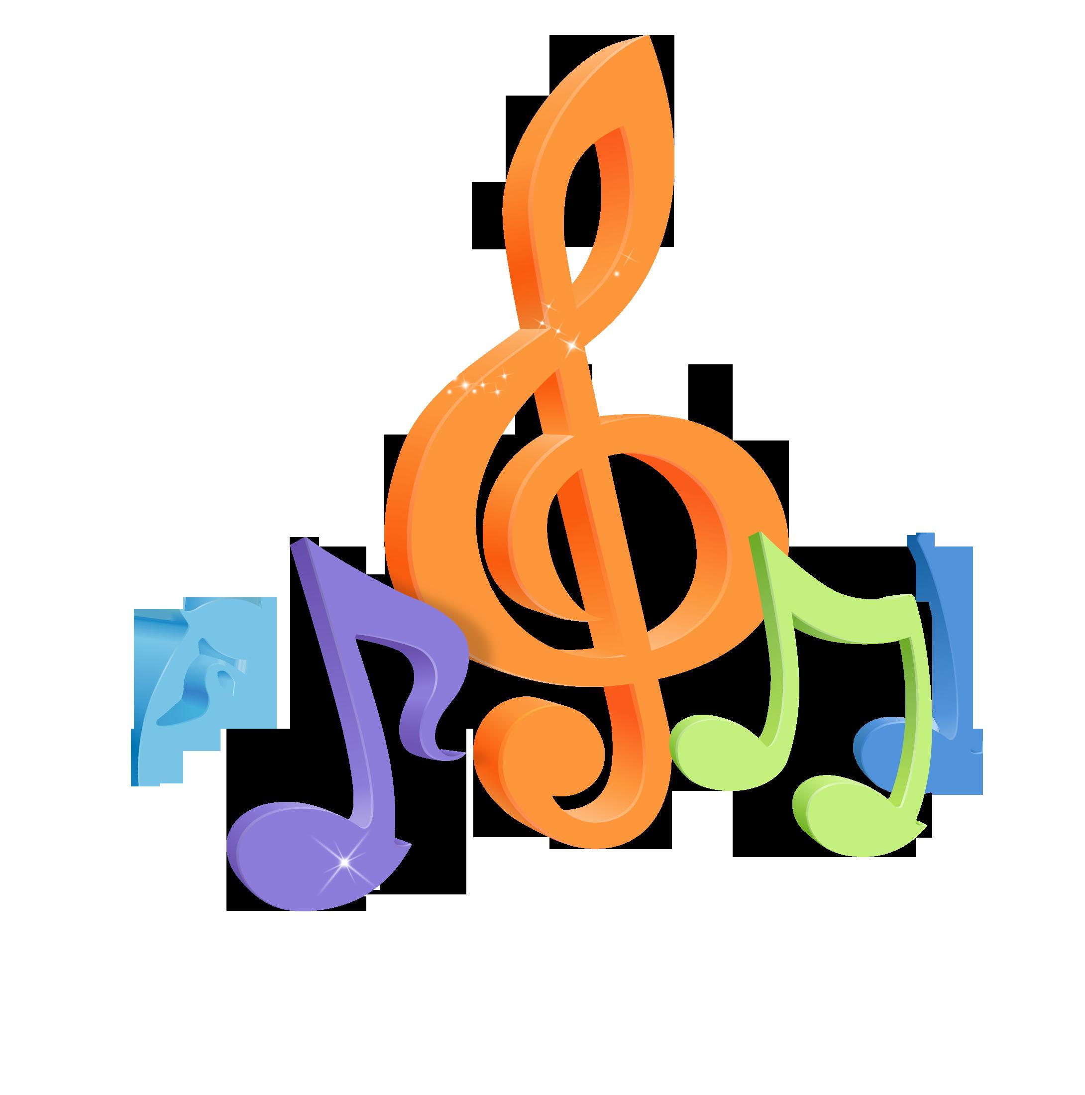 Musical note desktop wallpaper. Mango clipart 1080p