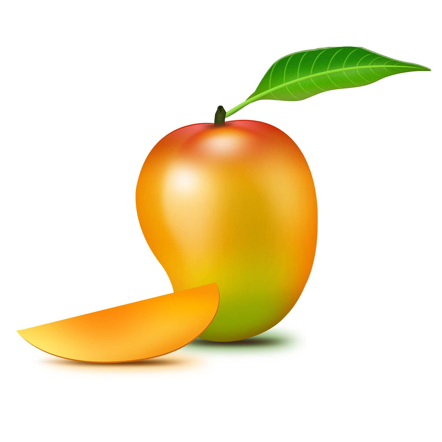 Images For > Mango Images Clip Art | YWeb Portfolio Mood Board ...