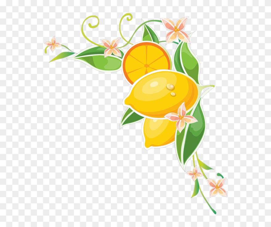 Juice clip art transprent. Mango clipart border