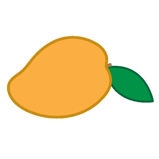 Mango clipart calamansi. Free download clip art