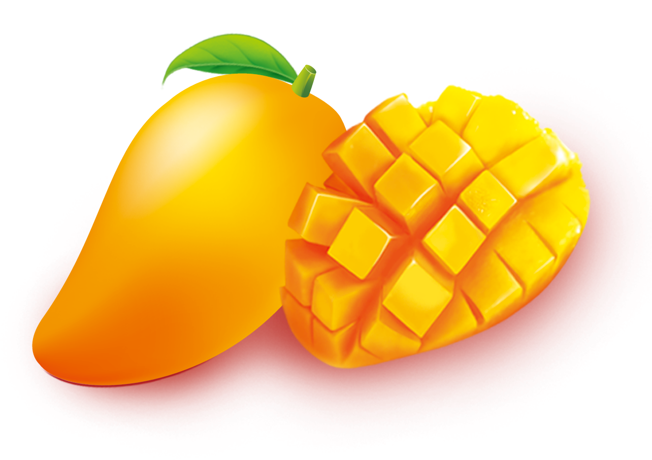 Pin by pngsector on. Mango clipart common fruit