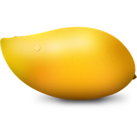 Download free png photo. Mango clipart five