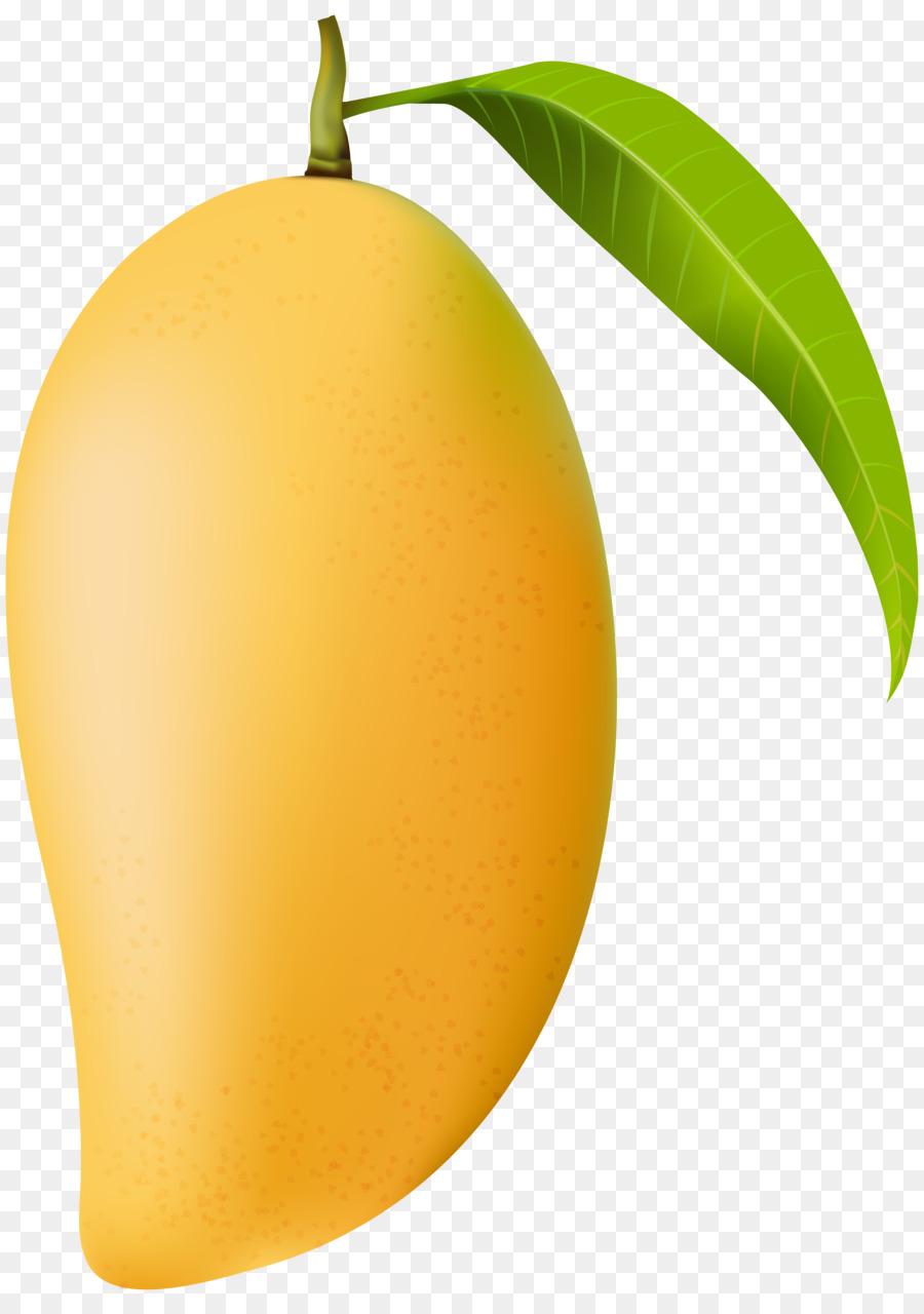 Cartoon fruit food transparent. Mango clipart fruts