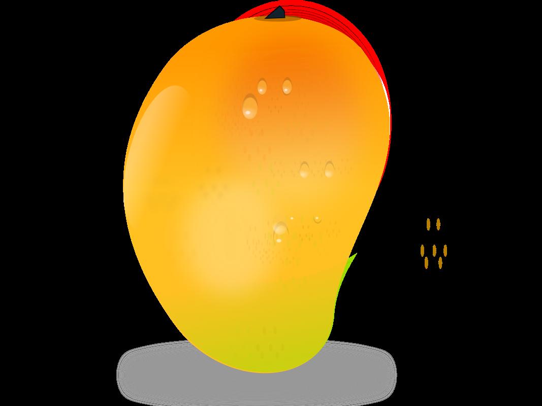 Fruit medium image png. Mango clipart fruts