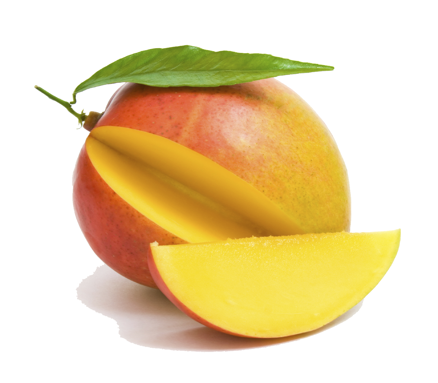 Download free png hq. Mango clipart half mango