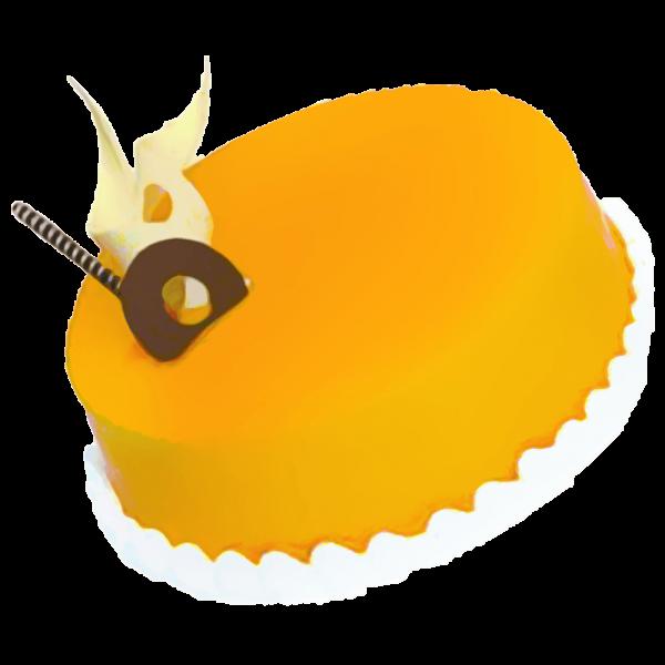 Masti cake delivery in. Mango clipart half mango