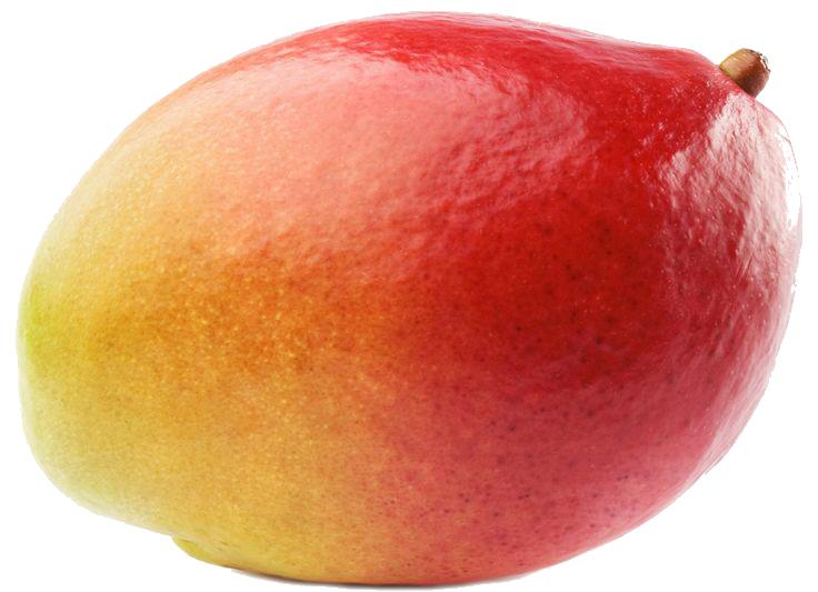 Mango clipart individual fruit. Png transparent images all