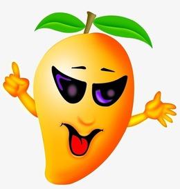 Mango clipart jpeg. Free download clip art