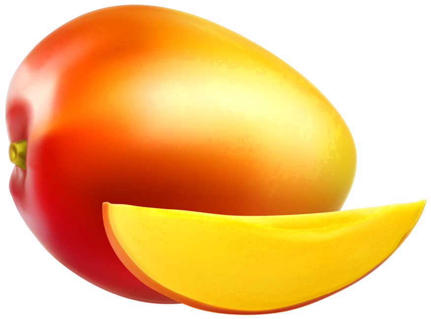 Png images black and. Mango clipart jpeg