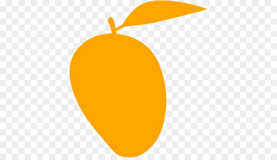 Mango clipart orange. Lemon fruit transparent