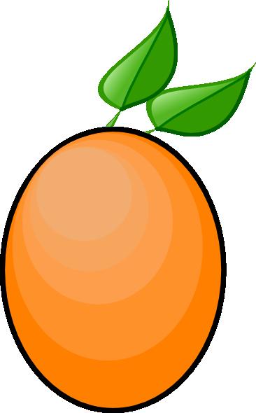 Mango clipart orange. Free cliparts download clip