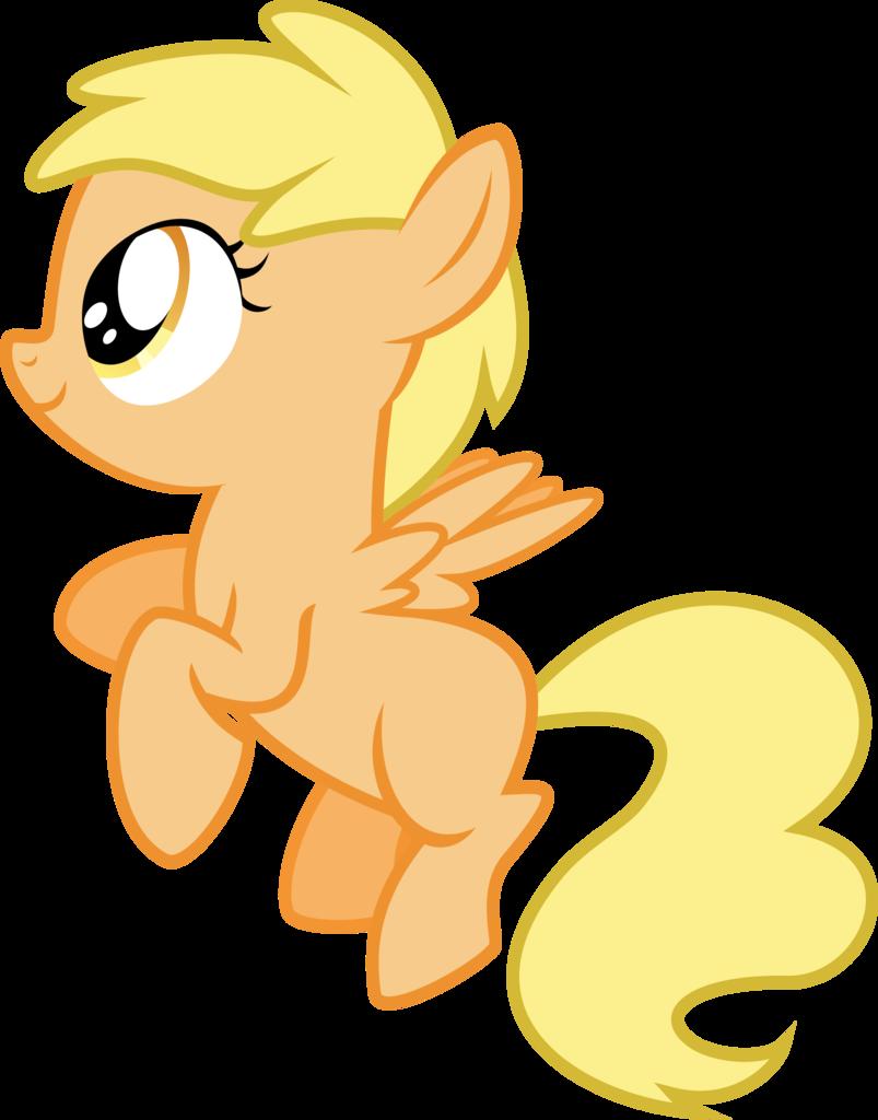 Mango clipart pony.  artist iknowpony dash