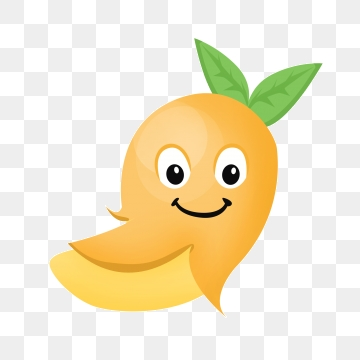 Cute png vector and. Mango clipart psd