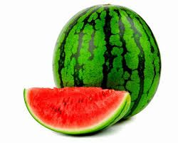 Image result for pc. Watermelon clipart tembikai