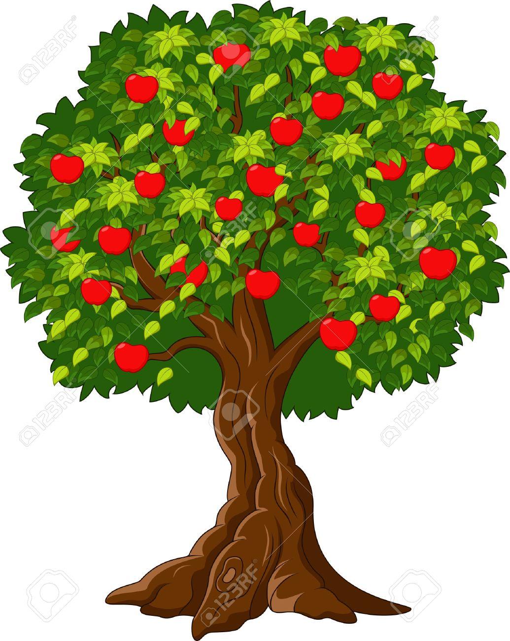 Mango clipart tree. Free download best