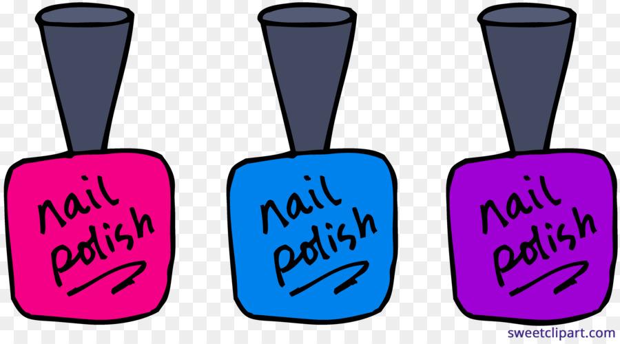 Nail polish salon clip. Manicure clipart