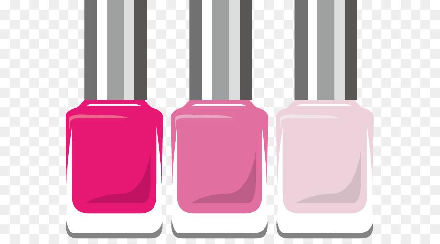 Manicure clipart. Pedicure nail clip art