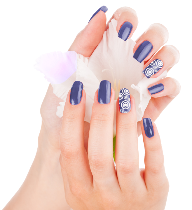 Nails clipart nail file. Perfect best designs on