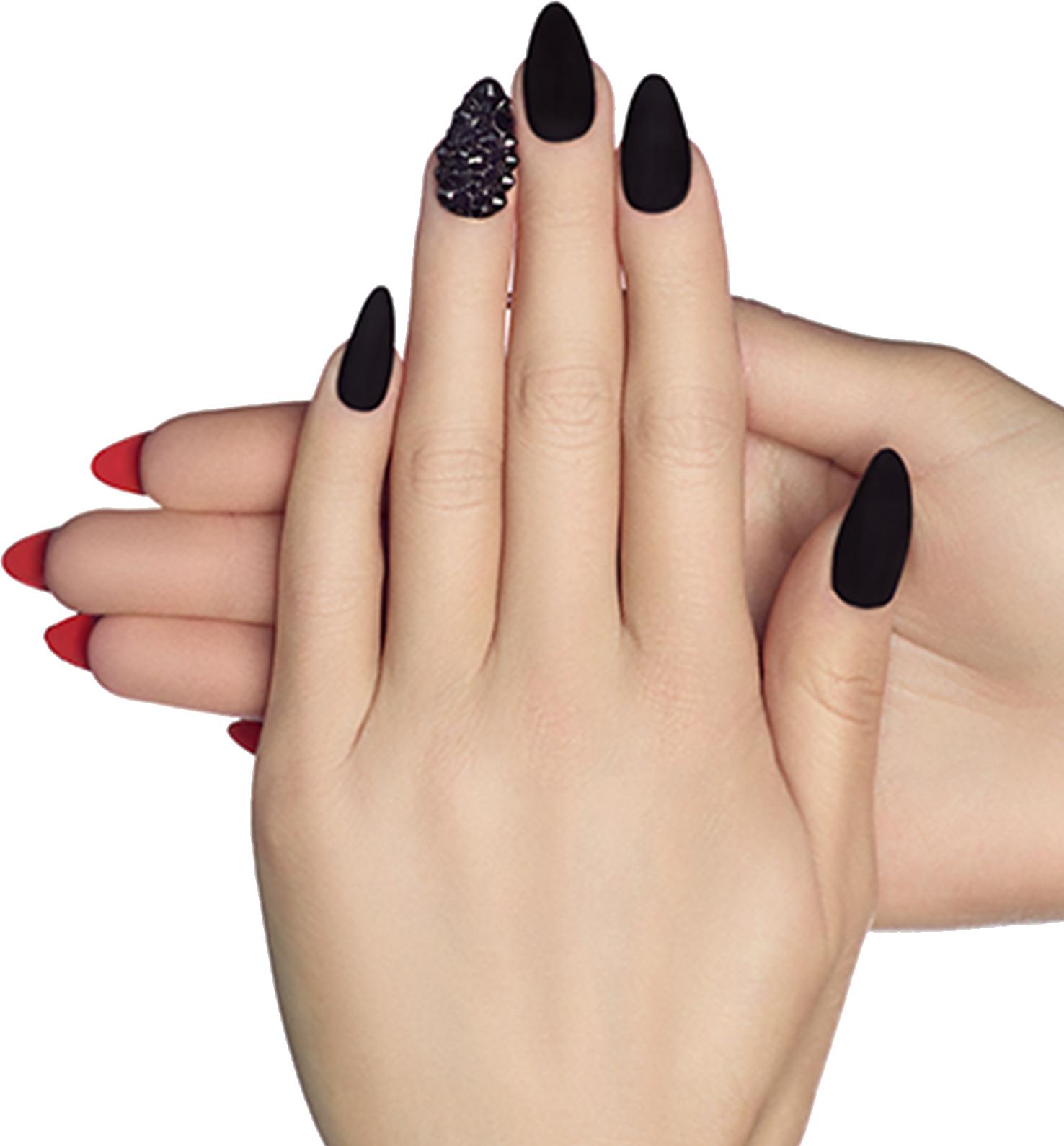 Nails clipart nail care. Png image purepng free