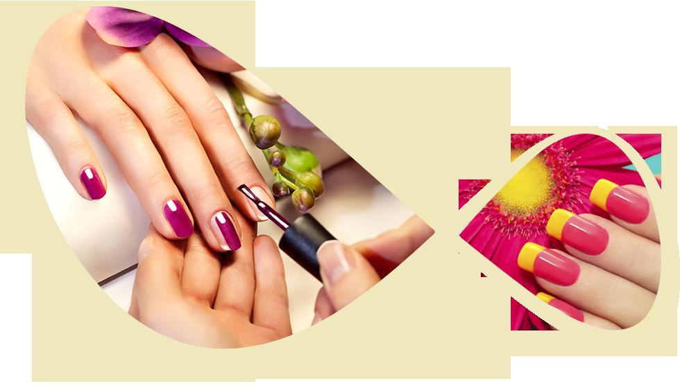 Nails clipart nail care. Color png image purepng