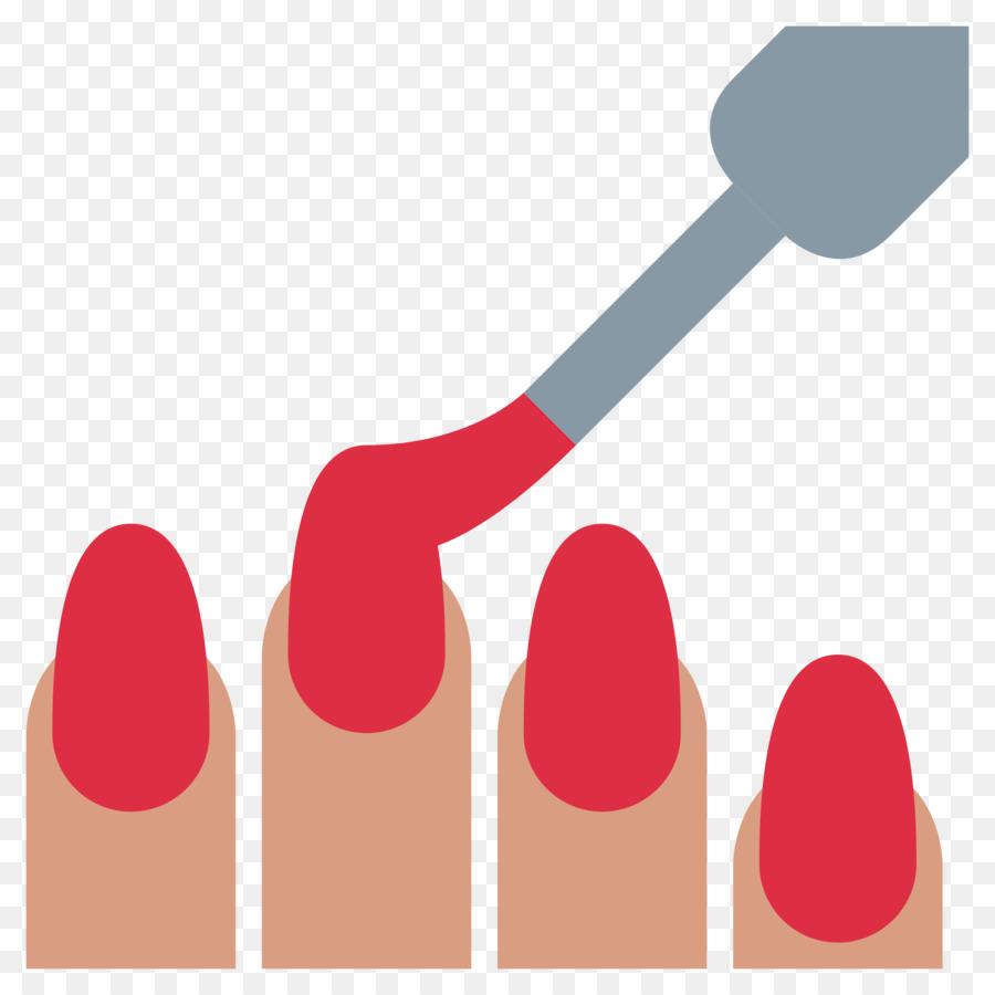 Download png art . Nails clipart nail salon